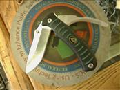 OUTDOOR EDGE Hunting Knife SWING BLADE